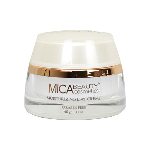 Moisturizing Day Creme
