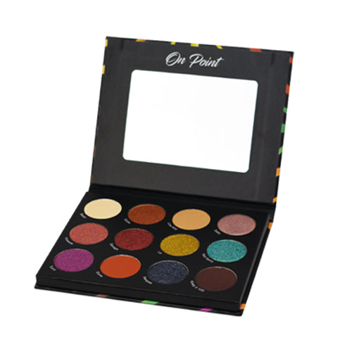 On Point Eyeshadow Palette