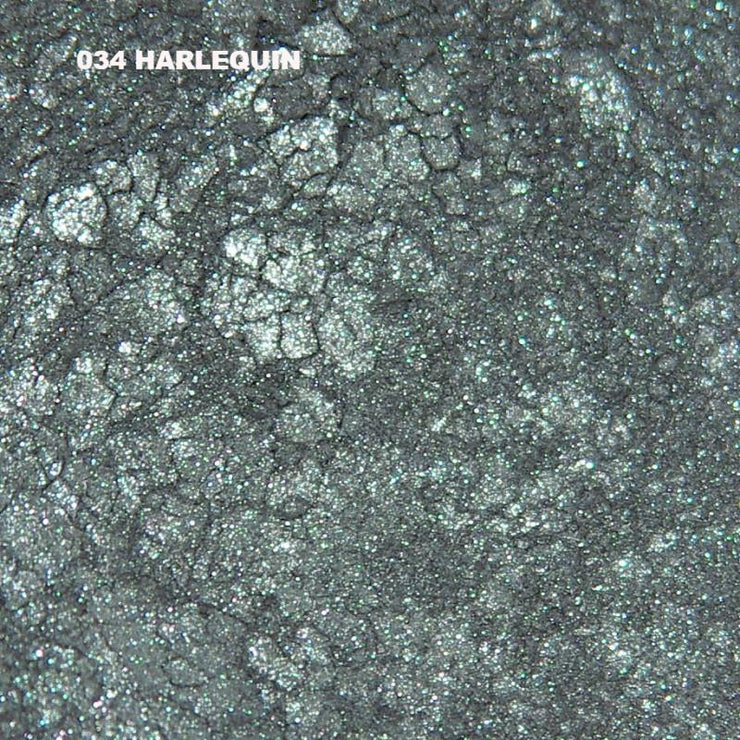 Loose Mineral Eyeshadow - Harlequin