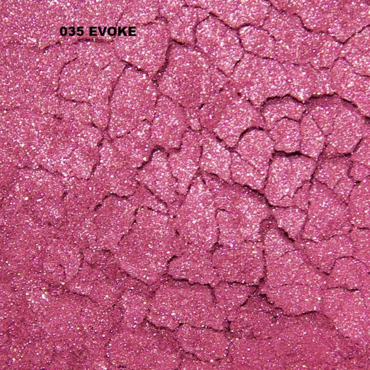 Loose Mineral Eyeshadow - Evoke