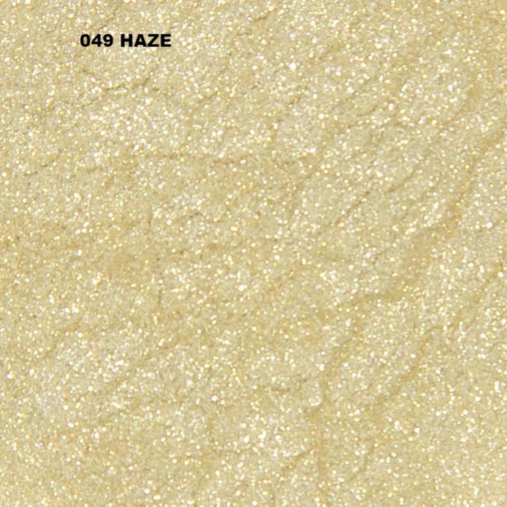 Loose Mineral Eyeshadow - Haze