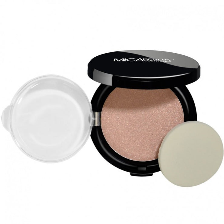Face & Body Bronzer Compact - Bronze