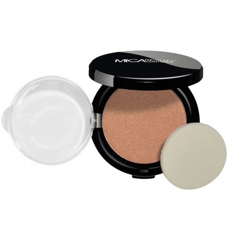 Face & Body Bronzer Compact - Neutral