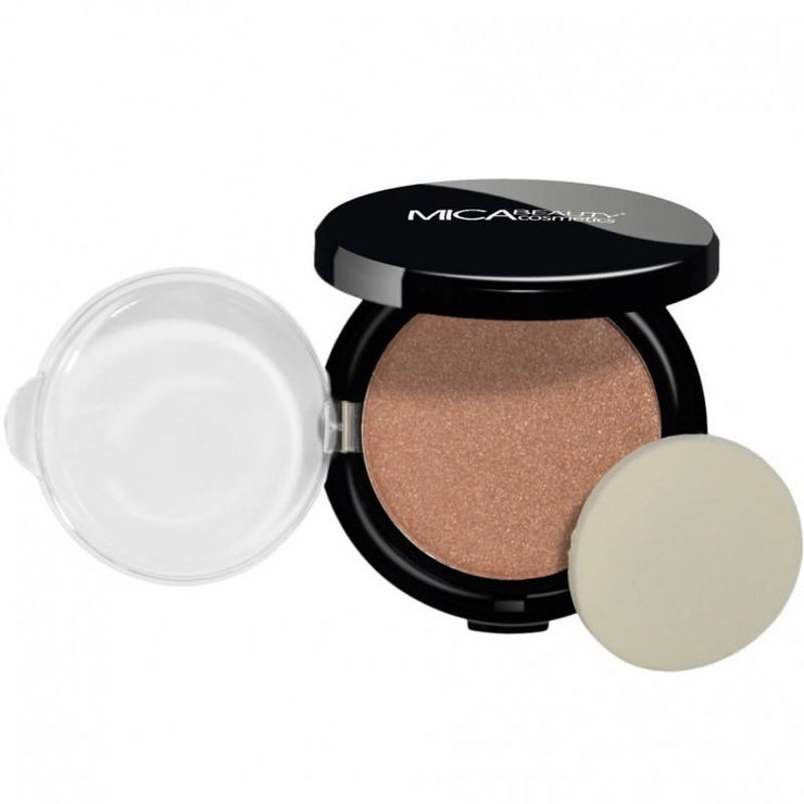Face & Body Bronzer Compact - Light Kisses