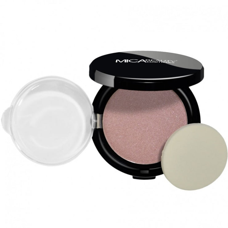 Glimmer Face & Body Compact Bronzer