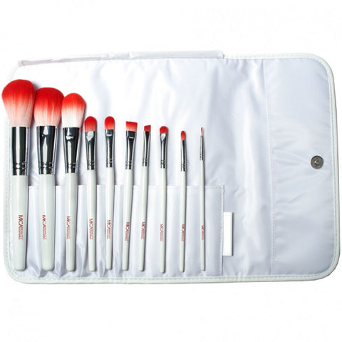 Deluxe Brush Set