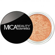 Loose Mineral Eyeshadow - Coral Reef