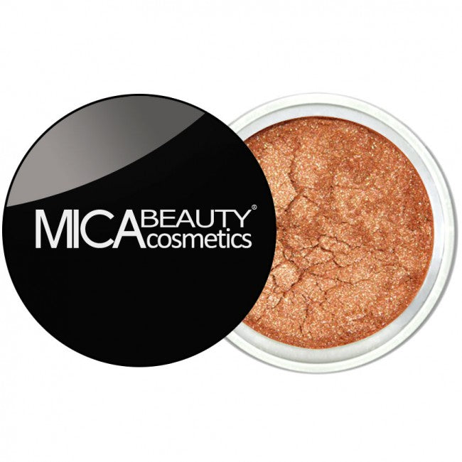 Loose Mineral Eyeshadow - Bronze