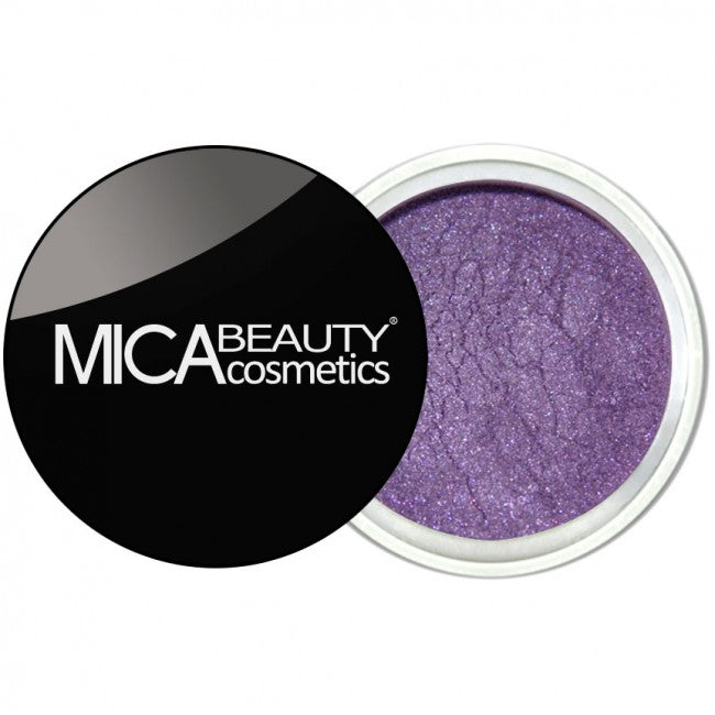 Loose Mineral Eyeshadow - Temptation