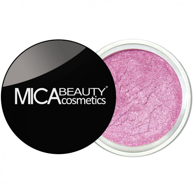 Loose Mineral Eyeshadow - Wild Rose