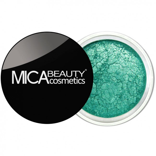 Loose Mineral Eyeshadow - Insistance