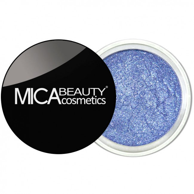 Loose Mineral Eyeshadow - Effervescence