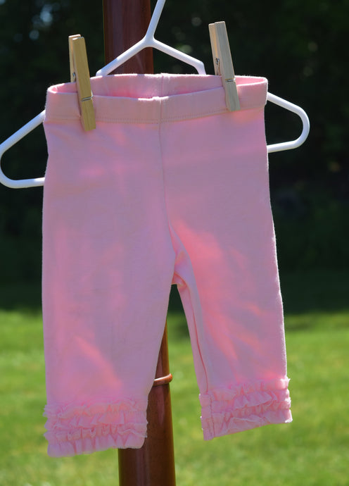 Gymboree Pink Pants 12-18 months