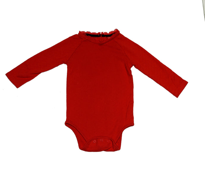 Oshkosh long sleeve 12-18 Month