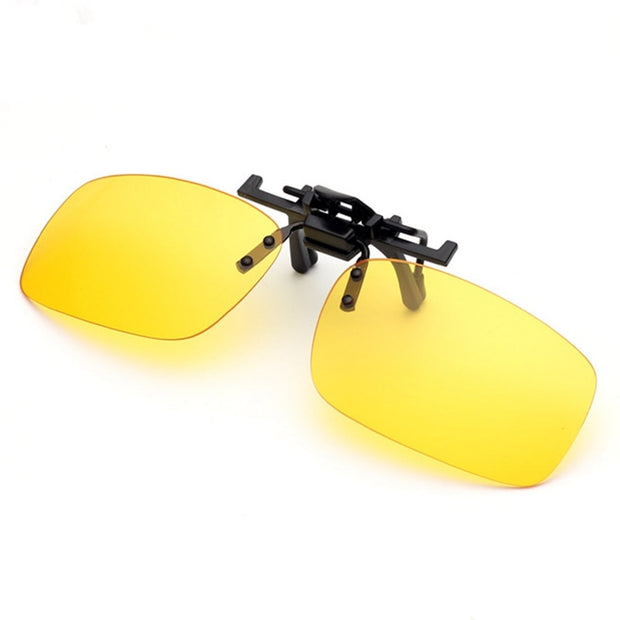 Polarized Clip Driving Night Vision Lens