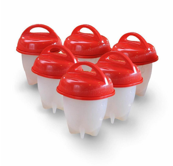Egglettes Maker ( 6 Pack )
