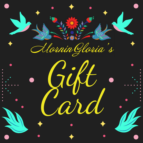 MorninGloria's Gift Card