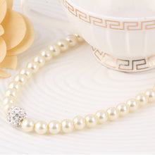 Pearl Elegant Set - Chloe's Jewelry Box