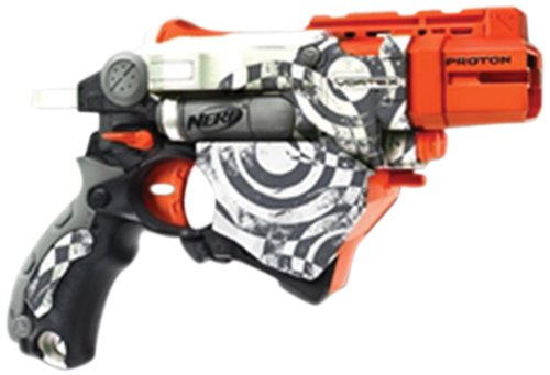 Classic Foam Play Toy Gun Toy Gun With Tactical Holster and Colorful Soft Bullets,Real Dimensions,Fun Outdoor Game