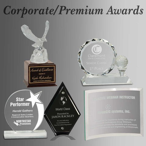 Corporate Award & Gifts
