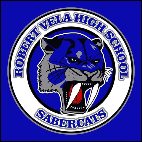 Robert Vela High School