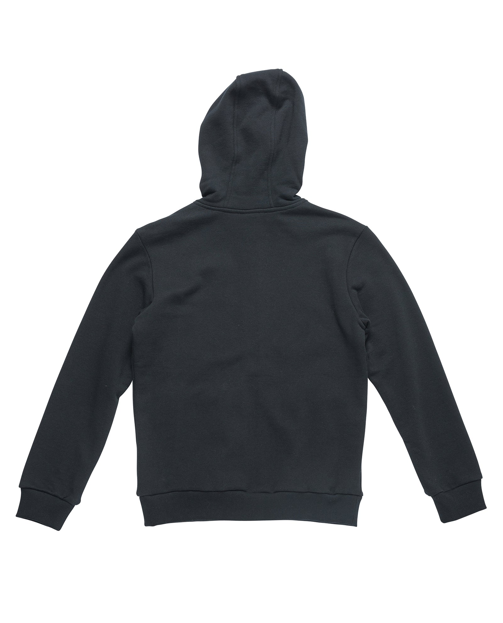 MOST PHOTOPRINT HOODED ZIP
