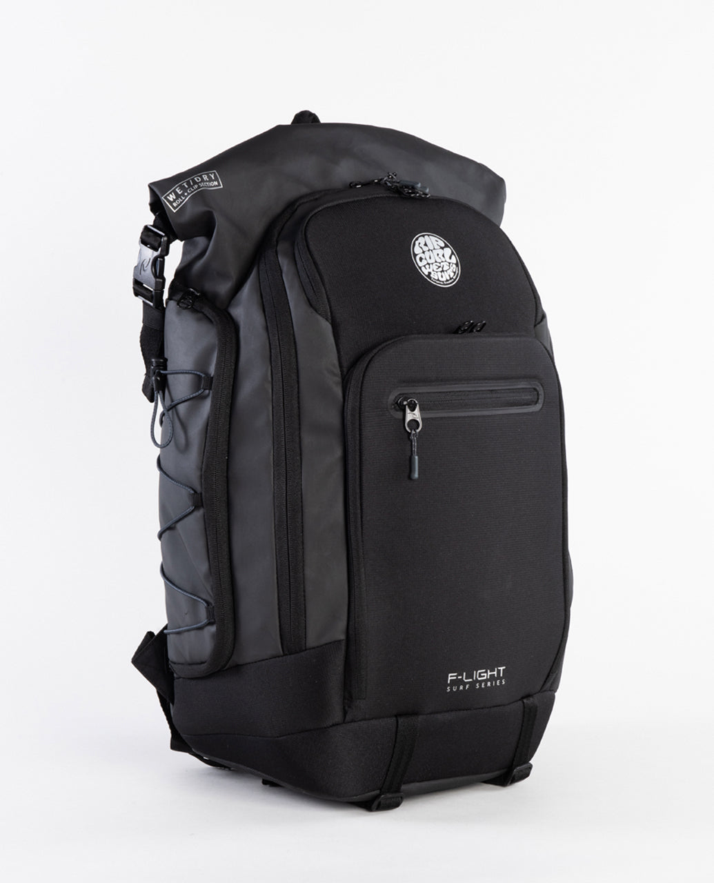 Rip Curl The F-Light Surf 40L Midnight Backpack