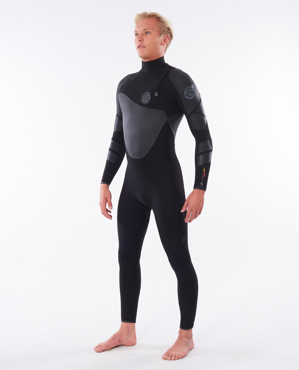 Flashbomb Heatseeker 4/3 Zip Free