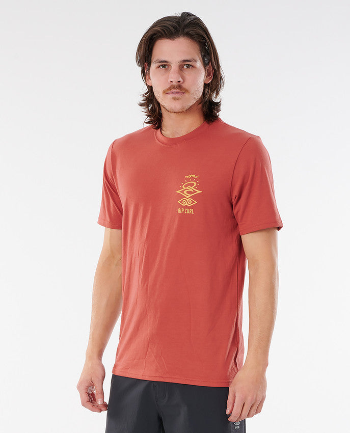 Rip Curl Searchers Short Sleeve UV Tee