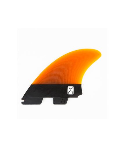 FCS II Rob Machado PC Tri Fins