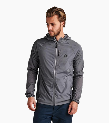 MELT ANTI INSULATED JACKET