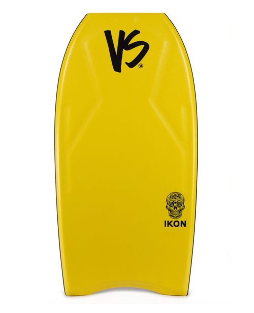 Versus Ikon Kinetic PP Concave-season 2021-bodyboard