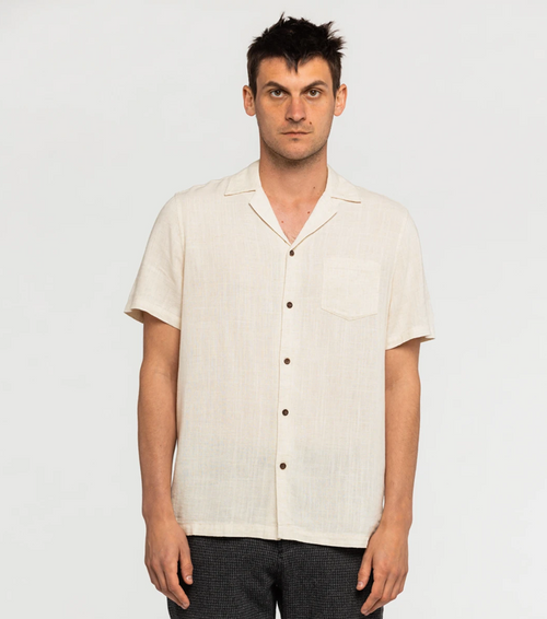 Banks Journal Brighton Woven Shirt
