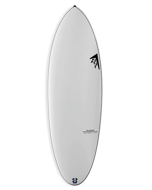The Firewire Glazer Surfboard