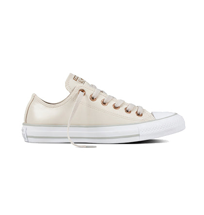 Converse Chuck Taylor All Star Craft Synthetic Leather Low Top