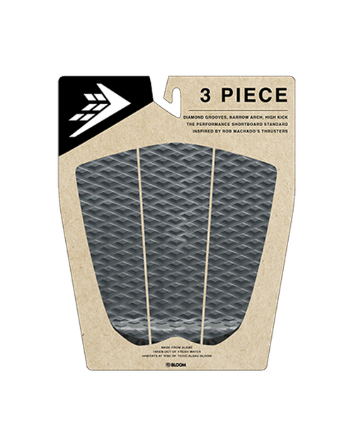 3 PIECE ARCH TRACTION PAD