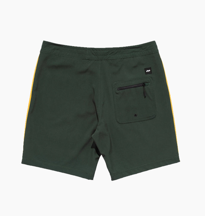 Journal Boardshort