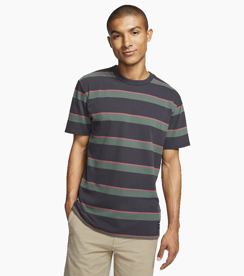 DRI-FIT HARVEY STRIPE