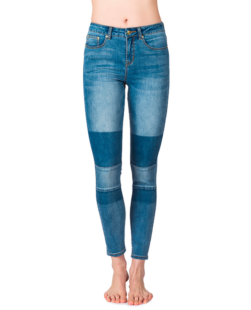 jeans-rip-curl-shop-surf-Pins High Patched Jeans