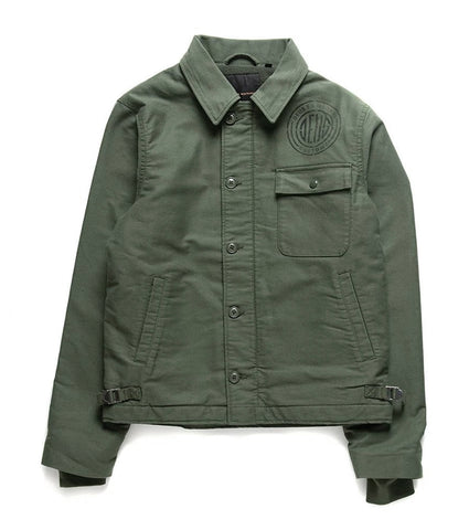 Redmond Jacket