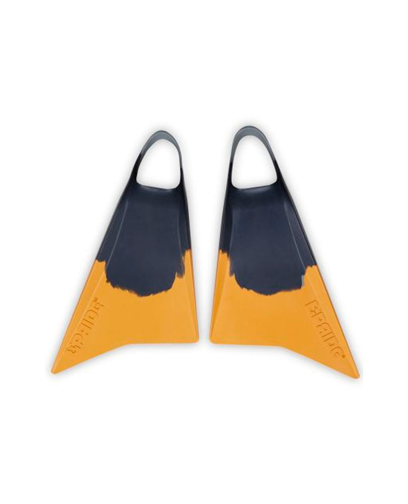 The Vulcan V2 Bodyboard Swimfins
