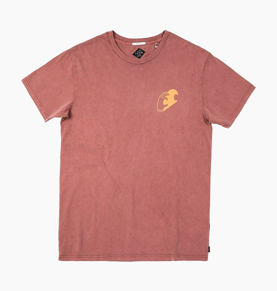 KNOW WAVE TEE
