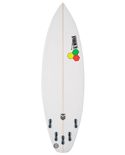 AL MERRICK NEW FLYER 5'6'' surfboard