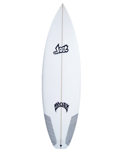 Lost POCKET ROCKET Surfboard