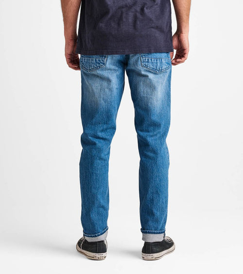 HWY 133 DENIM PANTS