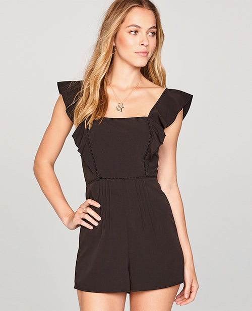 Amuse Society SUNDAY LOVER ROMPER