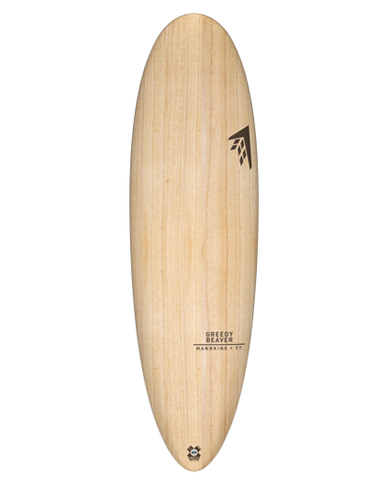 SWITCHBLADE 5'11""
