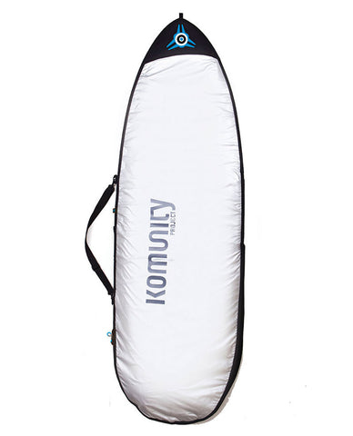 Sock Surfboard Bag 5'8""