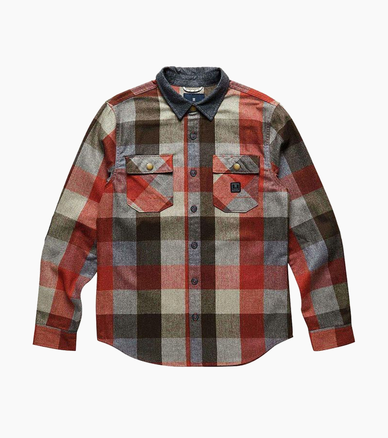The Nordsman Flannel