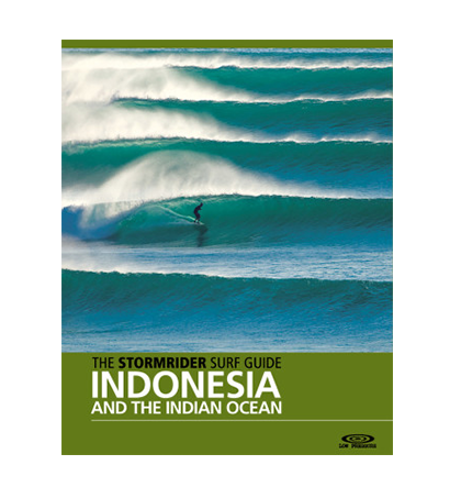 STORM RIDER INDIAN OCEAN & INDONESIA